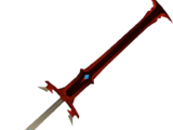 Dragon 2h sword