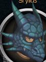 Frost dragon mask chathead