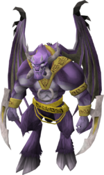 Kal'gerion demon (thunderous)