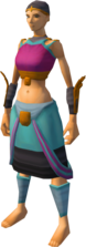 Menaphos Faction (Imperial) female