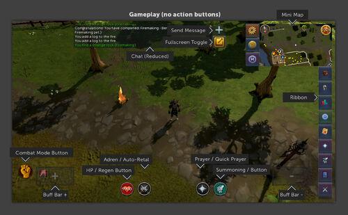 Playtest 2 gameplay news image