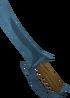 Rune defender detail