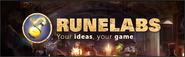 Runelabs lobby banner