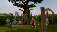 TreeGnomeVil - OrbCeremony