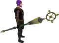 Ancient staff (yellow) equipped.png