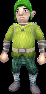 Ani (farming merchant)