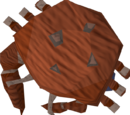 Crab hat (tradeable)
