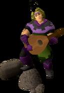 Musico fazendeiro