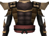 Superior tetsu body