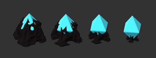 The Seren Stones concept