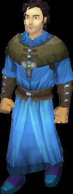 Wizard Finix