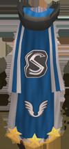 SU Clan Cape
