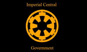 Empire Central Government Symbol