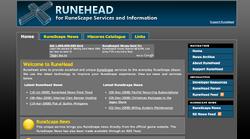 RuneHead