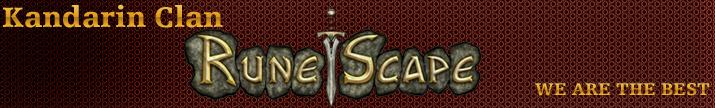 Kandarin clan logo