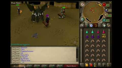 The Runescape Rebel's Highlight Moments