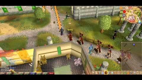 Spartan Recruitment Video