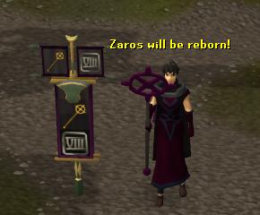 8th zarosian legion