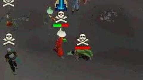 FOE Player killing Video