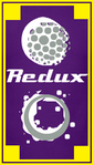 Redux Logo Gold