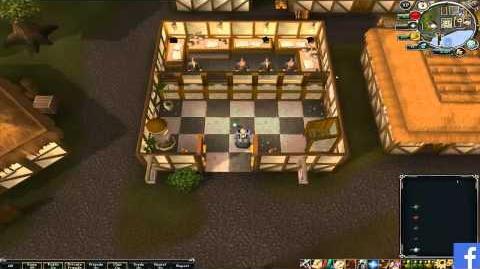 Rune Guild Gratz on 99 Mage Facebook Page!