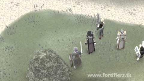 Fortifiers Recruitment Video