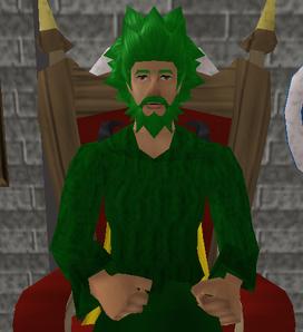 RuneScape portræt 2
