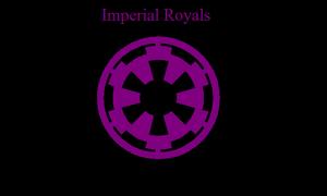 Empire Royals Symbol