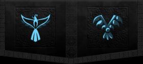 Zen Kingdom Clan Motif 1