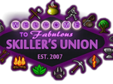 The Skiller's Union