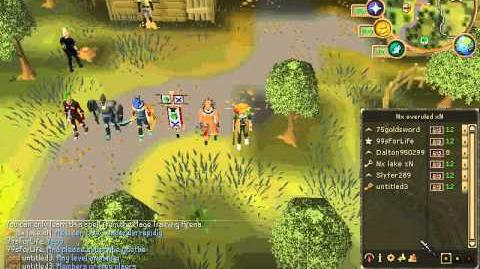 Our clan vid