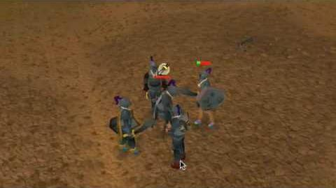 Douches- ultimate runescape clan