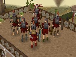 Spartan Military