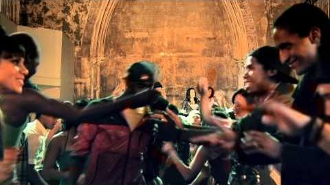 Nelly Furtado - Free at Night - A DJ Earworm Mashup