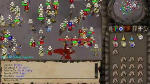 Wilderness Guardians vs Dead on Arrival