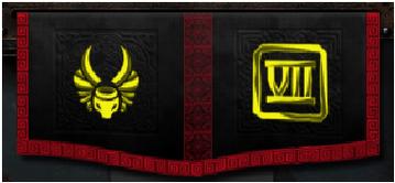 Clan colors LA