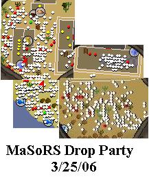 Masors dp8