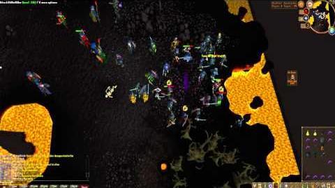 Bloodlines vs Apocalypse Slayers 1 ~Jagex clan cup 2011