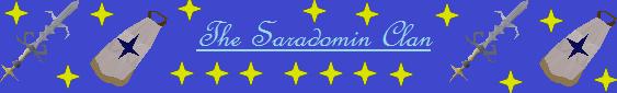 Saradomin Clan (Banner)