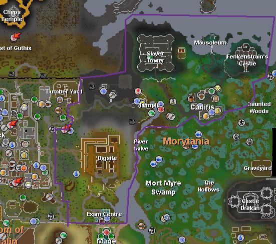 The Sennisten-Kharyrll Empire