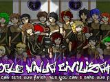 Rogue Ninja Civilization