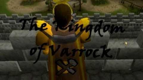 Kingdom of Varrock (2010 Trailer)
