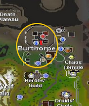 Spartamap
