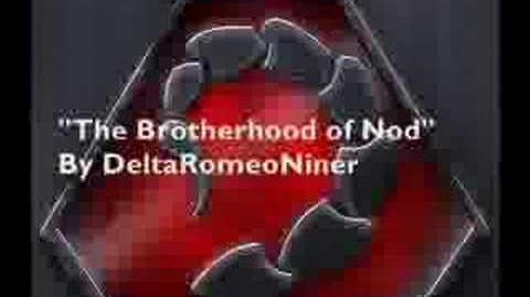 The Brotherhood of Nod March Music Theme