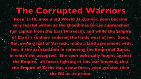 The Bloodlines Revolution
