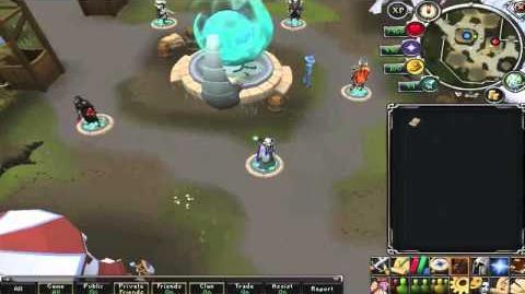 Rune guild clan video