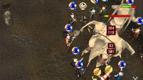 RuneScape Silent Knight clan