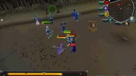 RuneScape Viking Clan 2013 Trailer