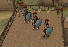 Spartan Elites