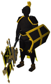 PTYD Clan outfit
